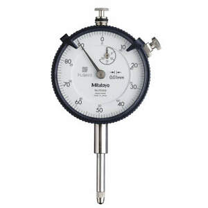 Dial Indicator 0 To 20mm 0 100 2050s 01