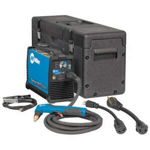 Miller Electric Plasma Cutter spectrum 625 90psi 12ft 907579