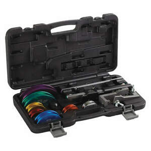 Blackmax Ratcheting Tubing Bender Set manual Btb300