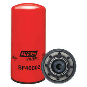 Baldwin Filters Fuel Filter diesel can type 10 H X 10 l Bf46002
