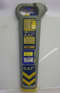 Radiodetection C a t 3 Cat 3 Cable Locator Avoidance Tool