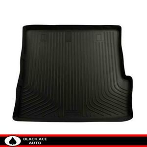 Husky Weatherbeater Cargo Liner Black For Honda Pilot 2009 2015