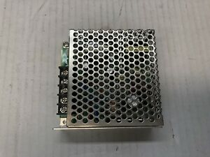 Mean Well Sd 25a 24 Dc dc Power Supply Single Output 24 Volt 1 1a 26 4w 5 pin