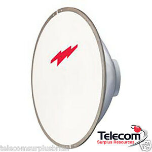 New Vhlp2 23 dw1 Andrew Products Antenna 23ghz 24 Inch For Dragonwave