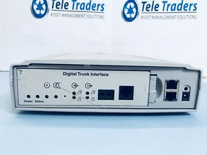 Nortel Bcm50 R6 Nt9t6410 With Manual