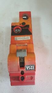 Murray Mdh Mdv Circuit Breaker 125 Amp Reconditioned 1 Year Warranty