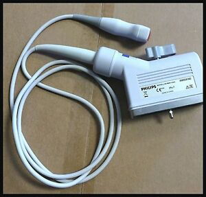 Philips hp 21311a s3 Phased Array Ultrasound Transducer Probe