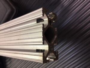 80 20 T slotted Extrusion 1020 1 X 2 X 10 Foot