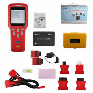 Xtool X100 Pro Auto Key Programmer For Car s Ecu Immobilizer Pin Code Reader