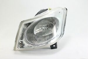 Kubota Left Lh Headlight Assy Head Lamp Light L2501dt L2501f L2501h L3200f