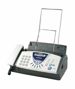 Brother Fax 575 Personal Fax Phone And Copier