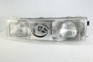 Kubota Headlight Head Lamp Light Assy Bulb L2800dt hst L2800f L3400dt hst L3400f