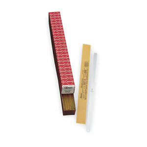 Starrett S667a Thickness Gage Stock 32 Straight Leaves