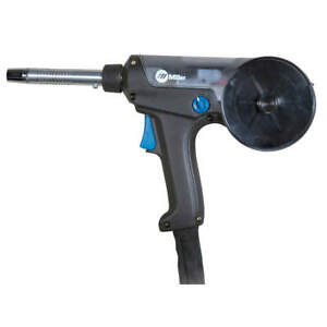 Miller Electric 300497 Spool Gun Spoolmate 200 Series