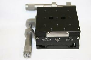 Newport 426 Series Xy Block Linear Stage make An Offer