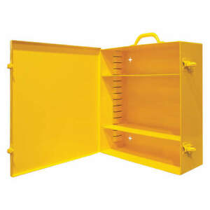 Durham Wall Cabinet 16 1 4 H 15 W yellow 534av 50