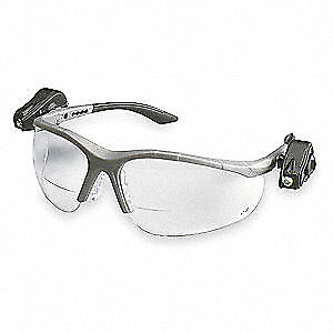 3m Bifocal Safety Read Glasses 1 50 clear 11477 00000 10
