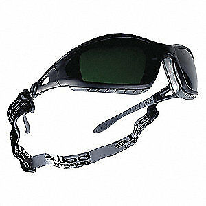Bolle Safety Welding Safety Glasses shade 5 0 40089