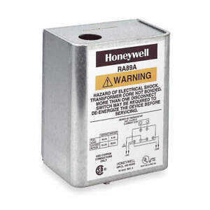 Honeywell Switching Relay 24 V Ra89a1074