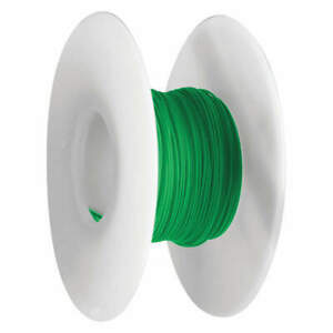 Ok Industries Kynar r Copper Wire 30 Awg green R30g 1000