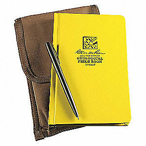 Rite In The Rain Geological Field Book Kit 540f kit