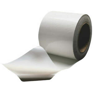 Pipe Insulation Tape white 4 W 800 tape wt 4 gb 100