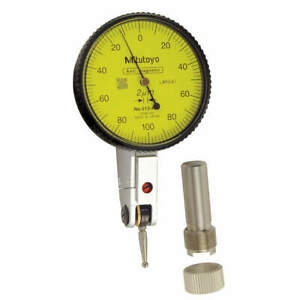 Dial Test Indicator hori 0 To 0 2mm 513 405 10e