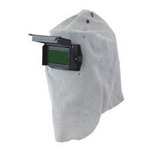 Sellstrom Welding Helmet shade 10 gray 21301 10 Gray