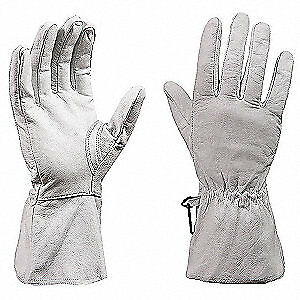 Turtleskin Cut Resistant Gloves gr uncoated s pr Cpl 460 Gray