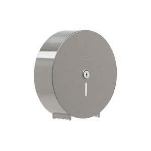 Georgia pacific Toilet Paper Dispenser silver 59449 Silver