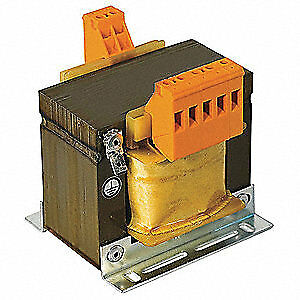 Dayton Transformer in 120 240v out 24v 100va 4mtn9
