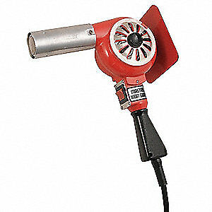 Master Appliance Heat Guns 750 To 1000f 23 0 Cfm Hg 752a