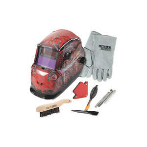 Lincoln Electric Welding Helmet Kit for Viking tm Series Kh961