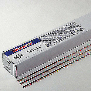 Westward Tool Steel Tig Welding Rod 5 Lb Box 3 32 In Dia 30xp35