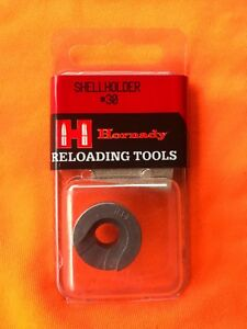 Hornady Reloading Tools Shell Holder #30 Free Shipping