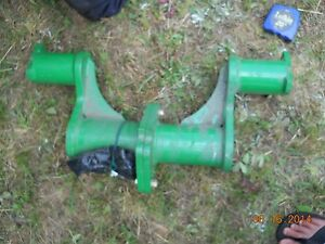 John Deere Compact Tractor Loader Mount Center To End 13 3 4