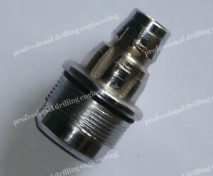 2 Pieces Brand New Core Drill Adaptor hilti Dd Bi For Dd 100 Dd 120 Dd 130