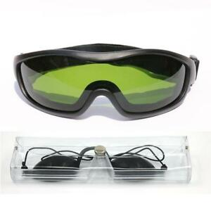 Ipl laser Ligtht Machine Eyes Protection Safety Glasses And Goggles Kit