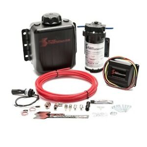 Snow Performance Stage 2 Two Maf Map Methanol Injection Kit Boost Cooler 212