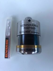 Renishaw Rengage Haas Mazak Rmp600 Machine Tool Probe New
