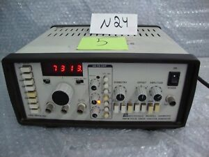 Noy tronics 300mspc Am fm Pulse Sweep Function Generator