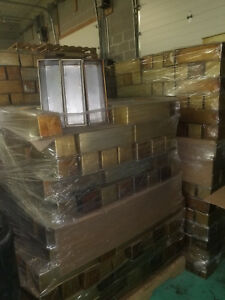 Bakery Bread Pans Lot 3 000 4 X 4 X 14 Clean Ready To Use