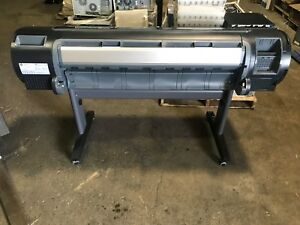 Hp Designjet Z2100 Photo Printer 44 Inch Plotter
