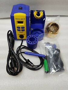 Hakko Fx951 66 canada Soldering Station Tip T15 b2 Included