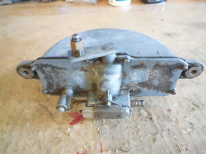 1948 50 Ford Pickup Wiper Motor Vaccum Wipers