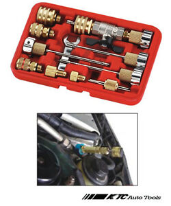 Valve Core Remover Installer Tool Kit A5012