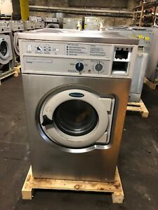 Wascomat W620 3 Phase 5 Available