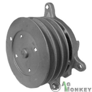 W9l7660 Water Pumps For Oliver 2255