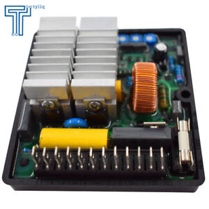 New Avr Sr7 Automatic Voltage Regulator Replacement For Meccalte From Ca