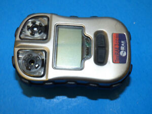 Rae Systems Toxirae 3 Co 500 Personal Gas Monitor Pgm 1700